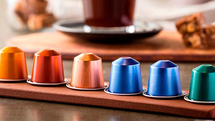 Nespresso original cups