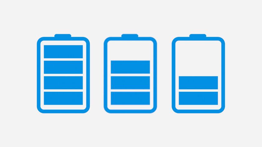 Batteries à auto-décharge