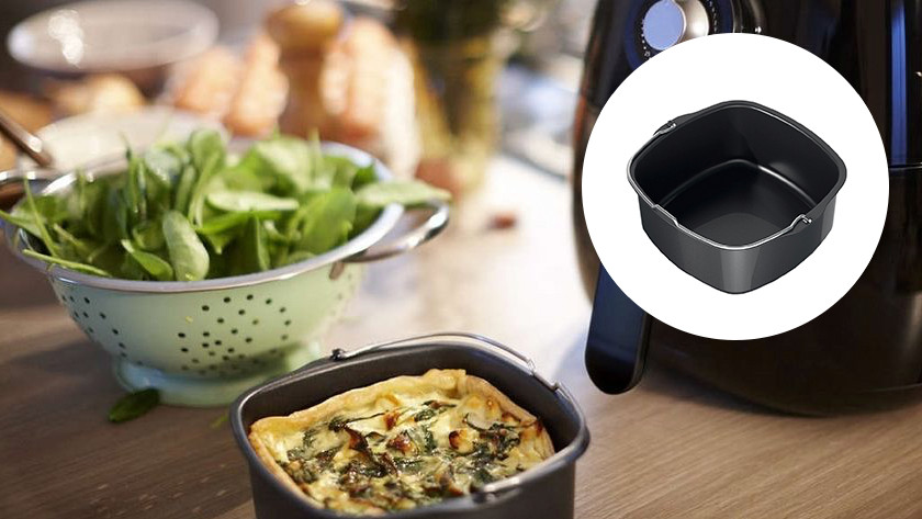 Moule airfryers