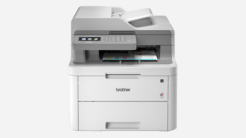 Brother DCP printer