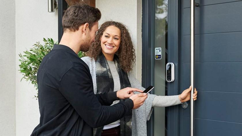Type deurslot vervangen