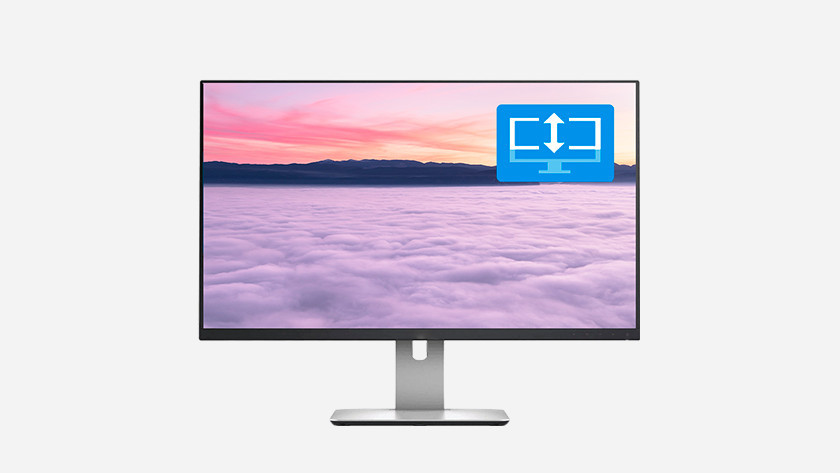 verstelbare monitoren
