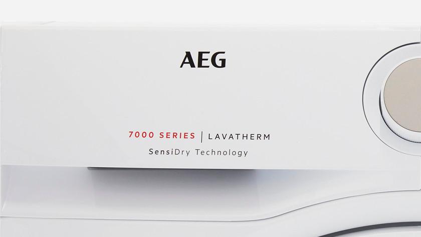 AEG 7000 dryer