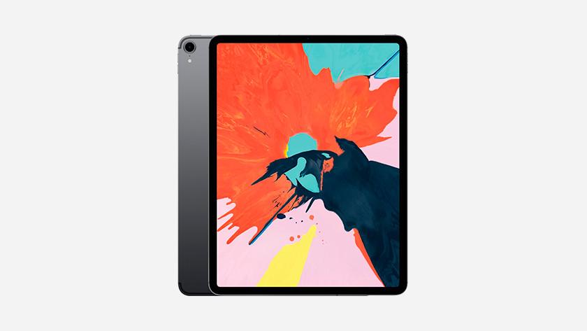 Batterijduur iPad Pro 2018