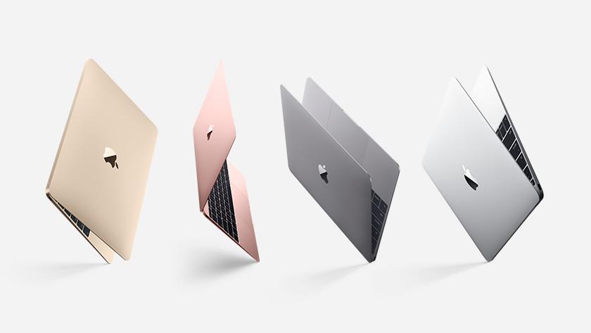Design Apple MacBook