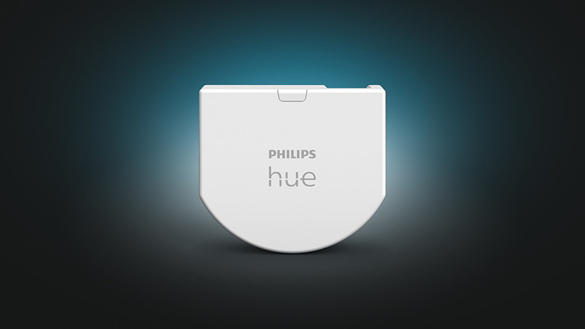 Hue Wall Switch Module