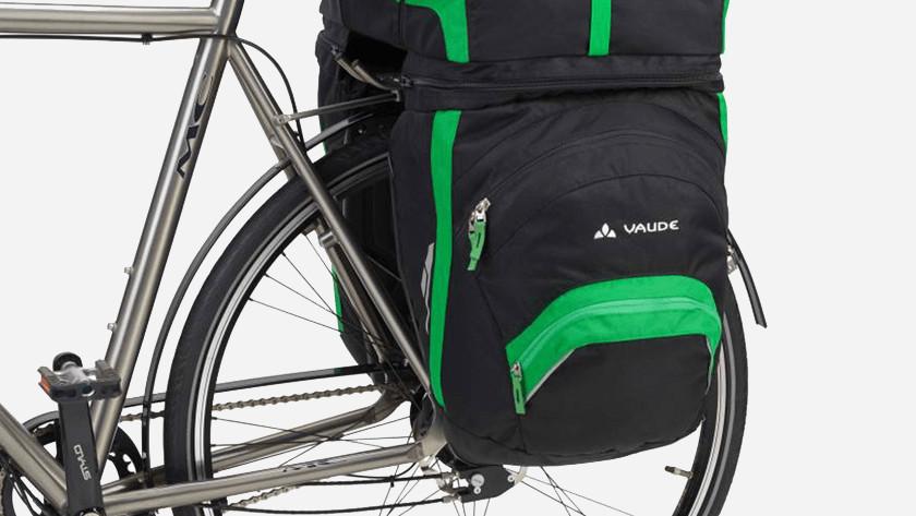 Avis experts : sacoche de vélo
