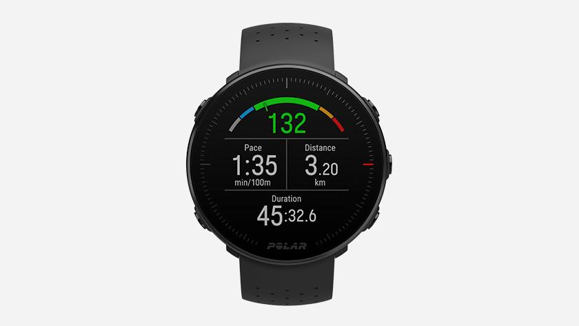 fitness horloge loopband