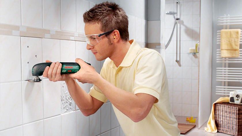 Remove tiles multitool
