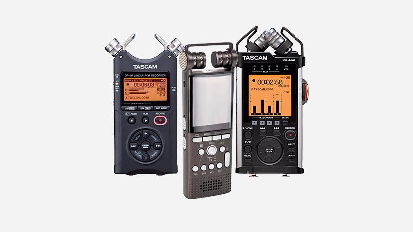 Microphones directionnels
