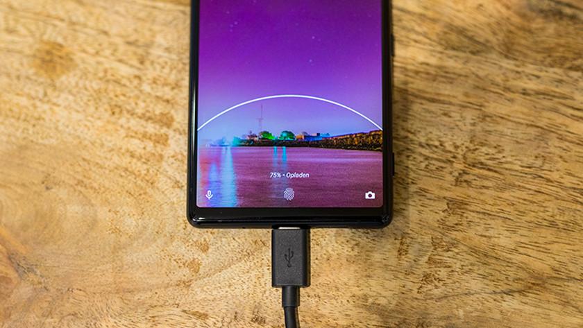 Batterij Xperia 5