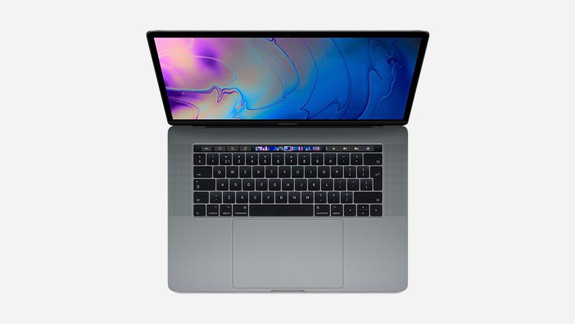 MacBook Pro grafische kaart