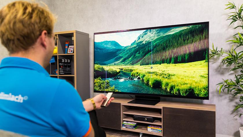 Samsung televisies