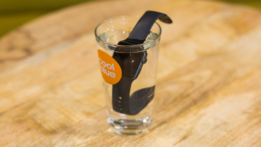 Apple Watch watch straps water