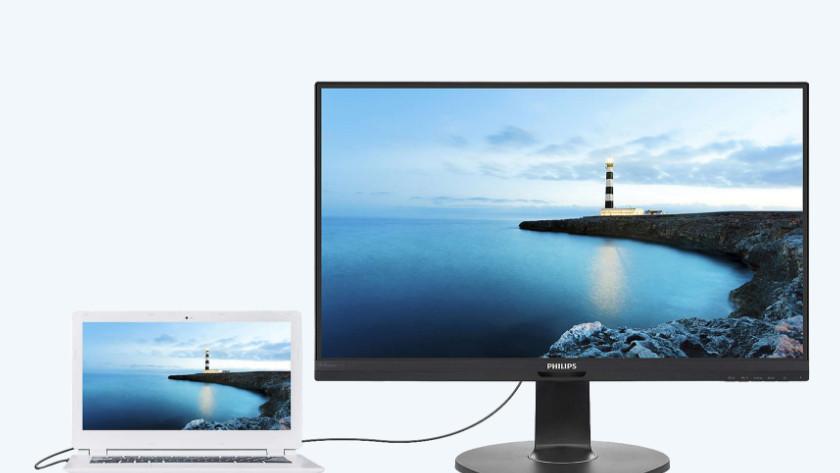 Usb C monitor