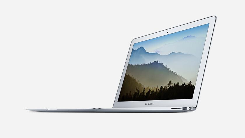 Apple MacBook est durable