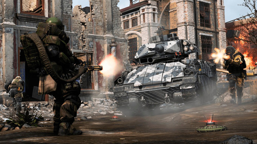 Battlefield 5 RTX 2060 Super