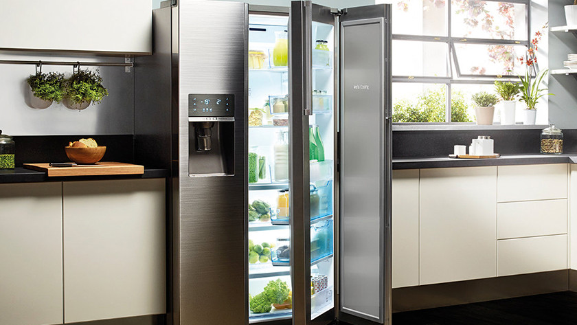 Advies over koelkasten coolblue alles voor een glimlach