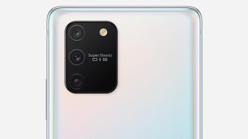 Camera Samsung Galaxy S10 Lite