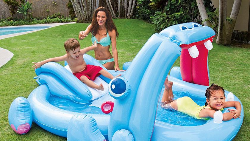 Kinderzwembaden