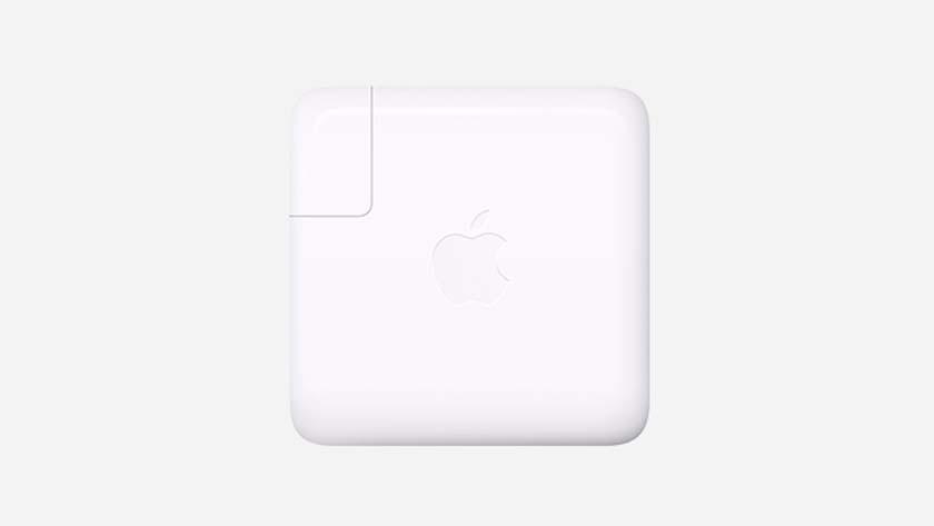 Chargeur adaptateur Apple