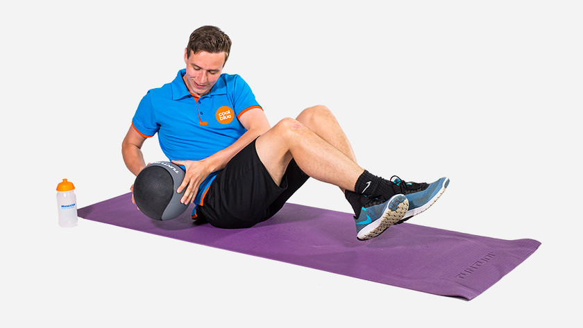 training with ab trainers