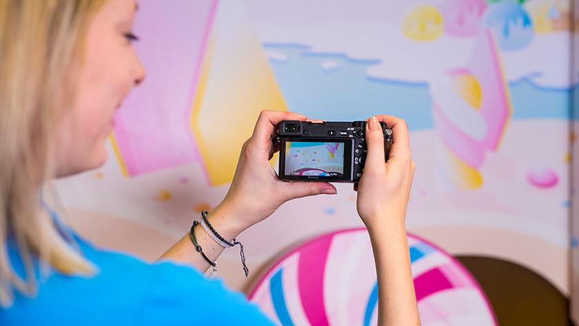 Sony Alpha A6500 image quality