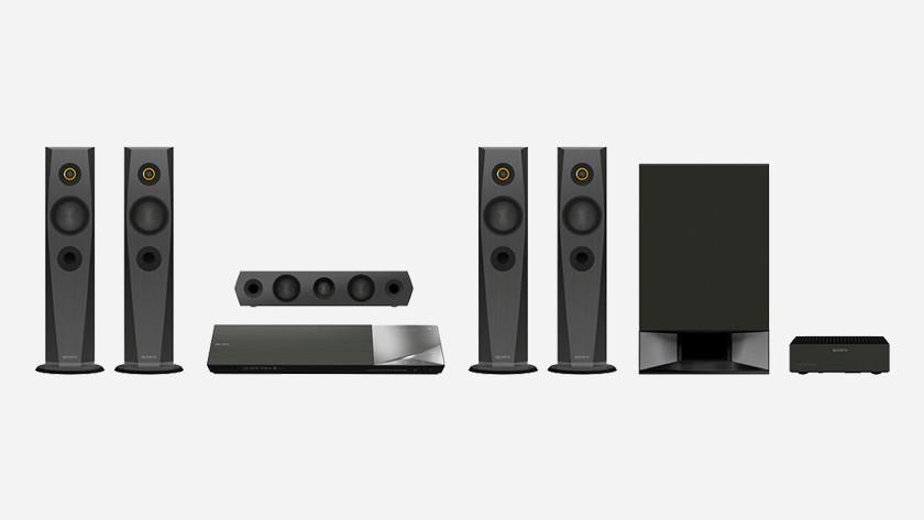Hoeveel speakers wil je