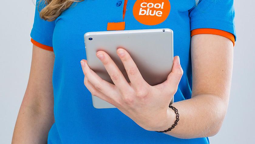 iPad formaat