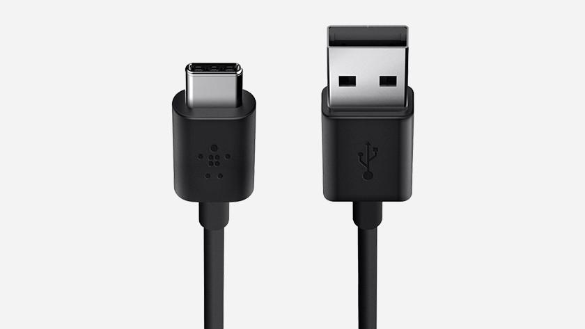 Protocole USB Type-C