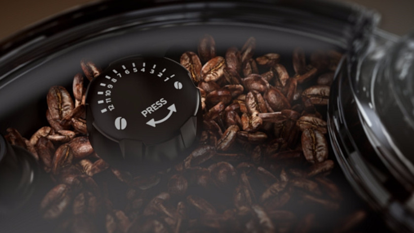 Ajustez le goût du café selon votre goût