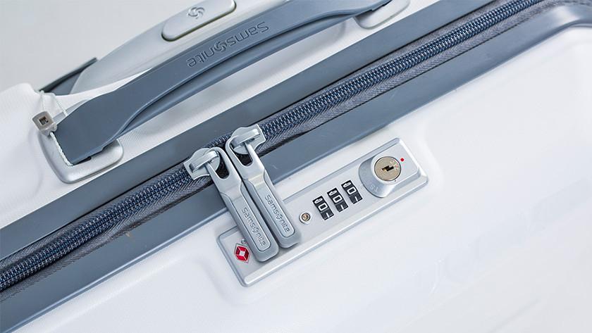 TSA slot