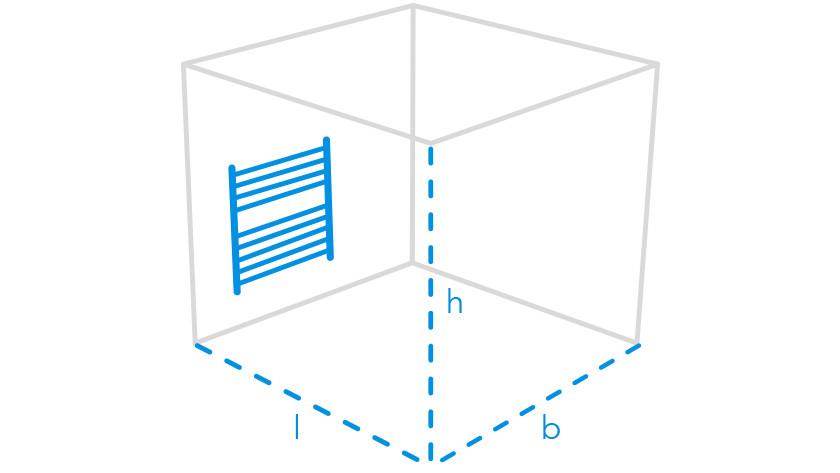 Illustration calculating content