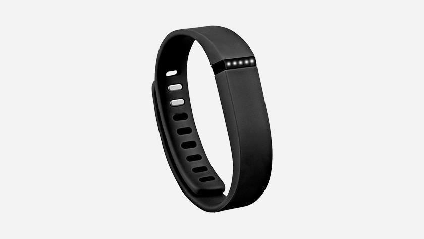 Fitbit Flex resetten