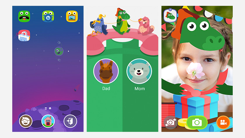 What Is Samsung Kids Mode And What Can I Use It For Coolblue