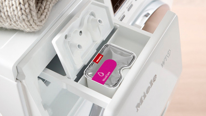 Miele CapDosing wascapsule