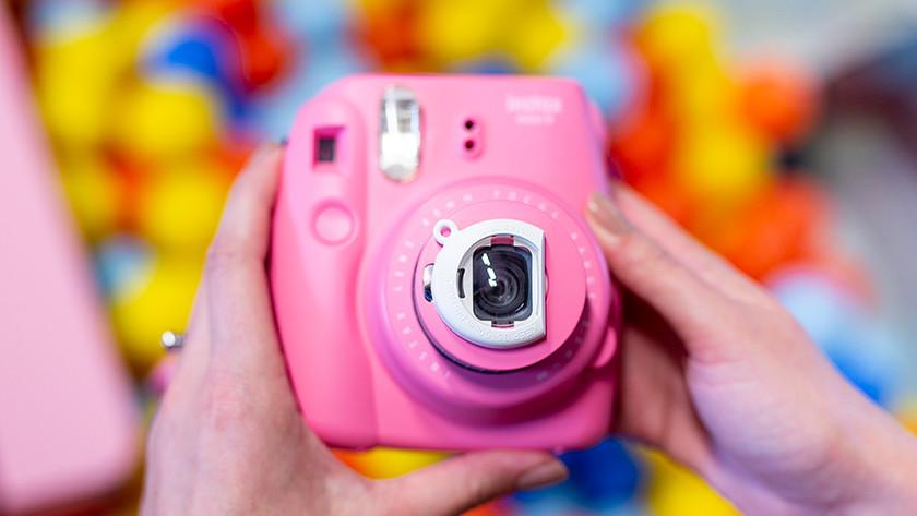 Close up lens