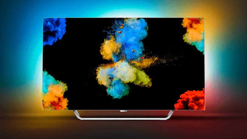 Technologies TV