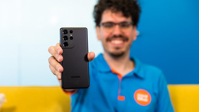 mobiele telefoon connectiviteit