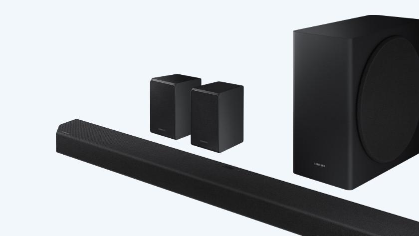 Samsung HW-Q950T/XN