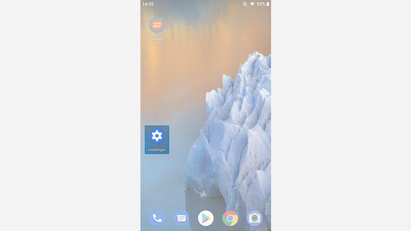Nokia reset instellingen