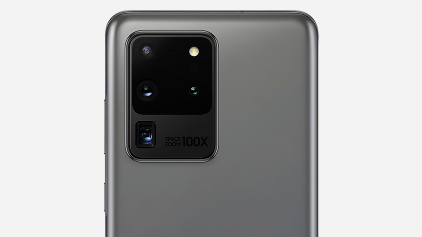 S20 Plus S20 Ultra vergelijking camera