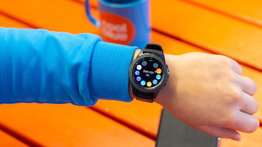 Compatabiliteit Galaxy Watch