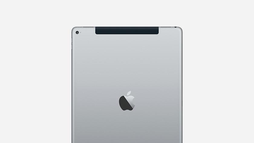 Camera iPad Pro 2016