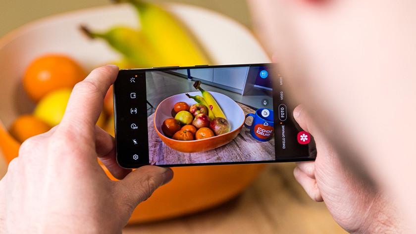 Samsung S21 S30 camera