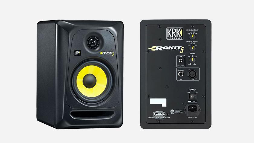 KRK RP5 G3