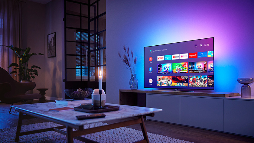 Help with your Philips TV