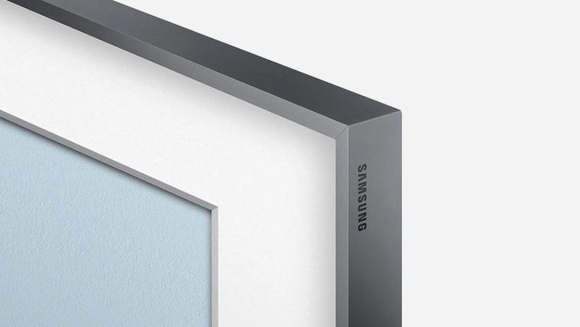 The Frame peinture