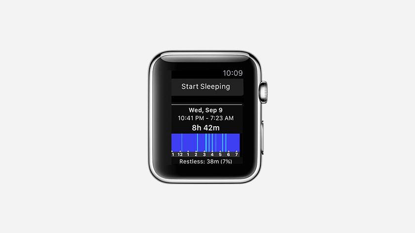 Appli Sleep++