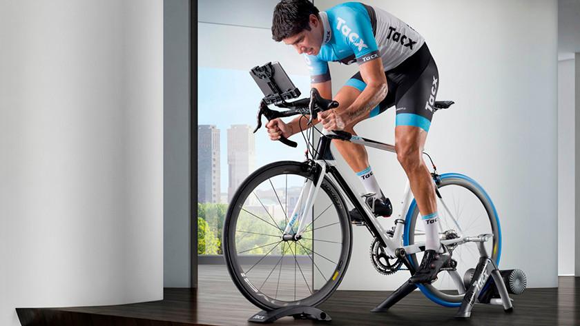 Algemeen advies fietstrainers